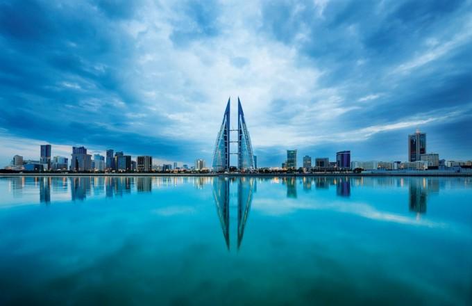 Bahrain Uhrzeit